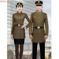 常州保安服定做_保安服直銷廠家優惠價-米蘭弘服裝-2