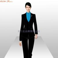 無錫西服定制_江蘇無錫職業裝裝訂做-米蘭弘服裝廠家-1