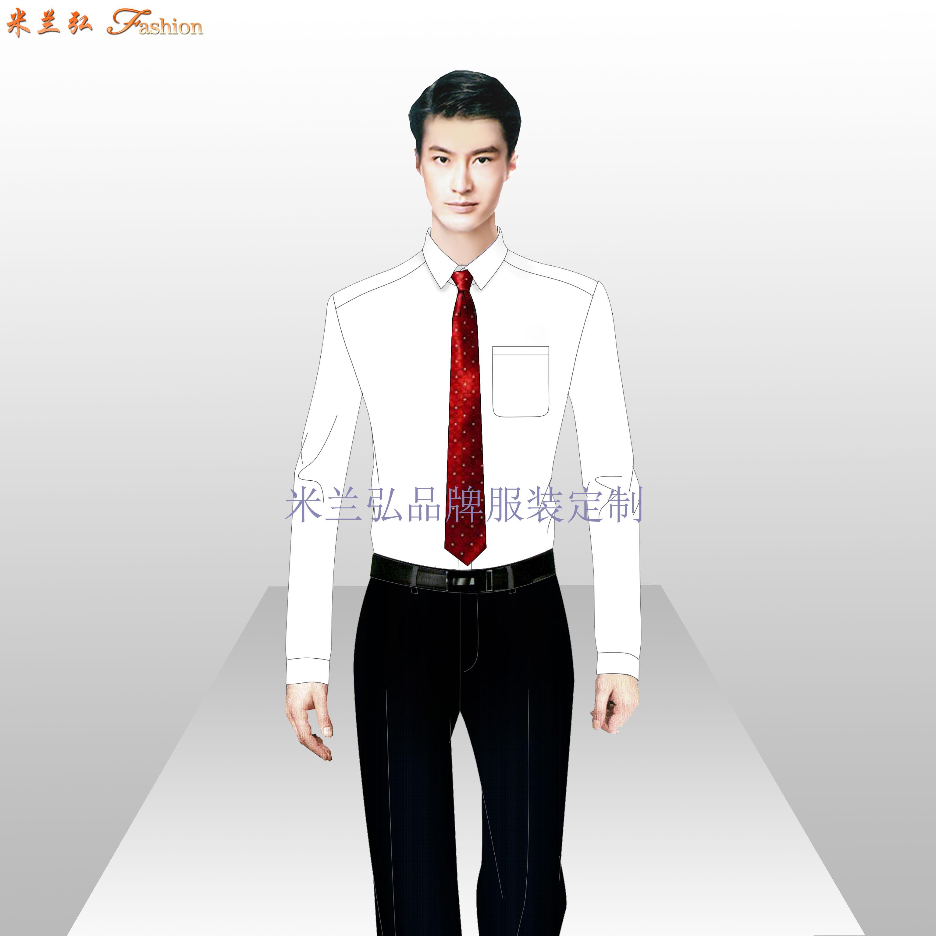 蘇州西服定製_多少錢_量體_圖片_口碑-永利注册网站服裝廠家-5
