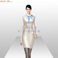 吉林職業裝_吉林職業裝訂製-永利注册网站職業裝廠家-3