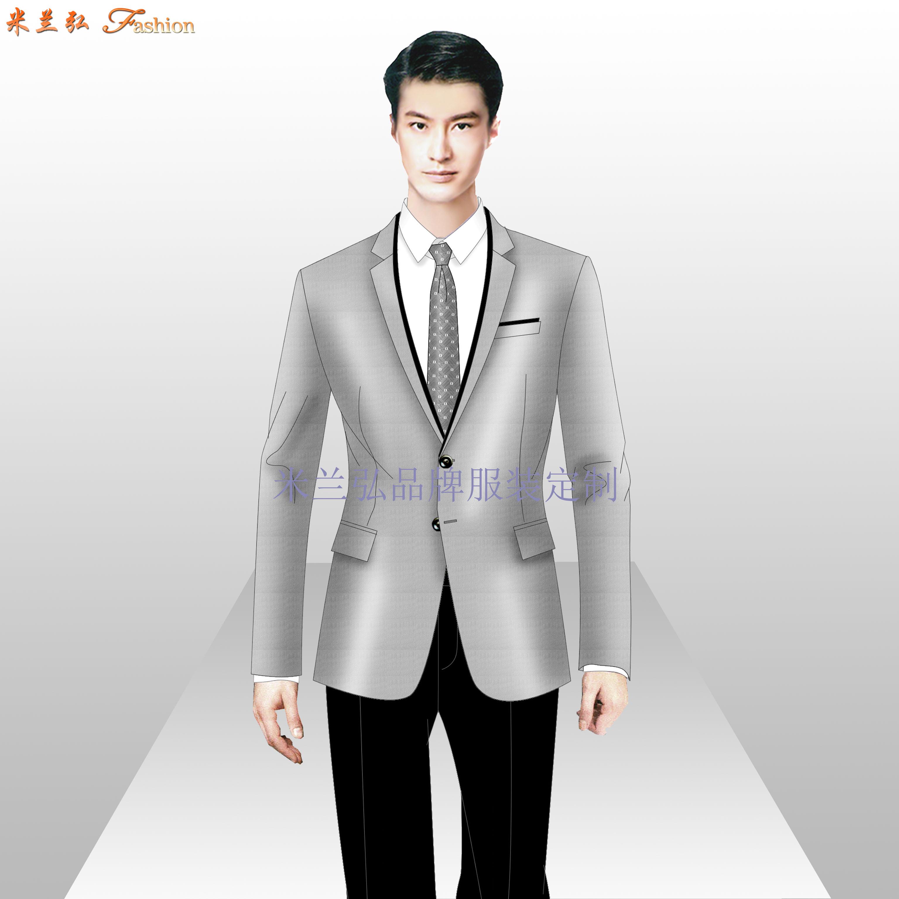 吉林職業裝_吉林職業裝訂製-永利注册网站職業裝廠家-4