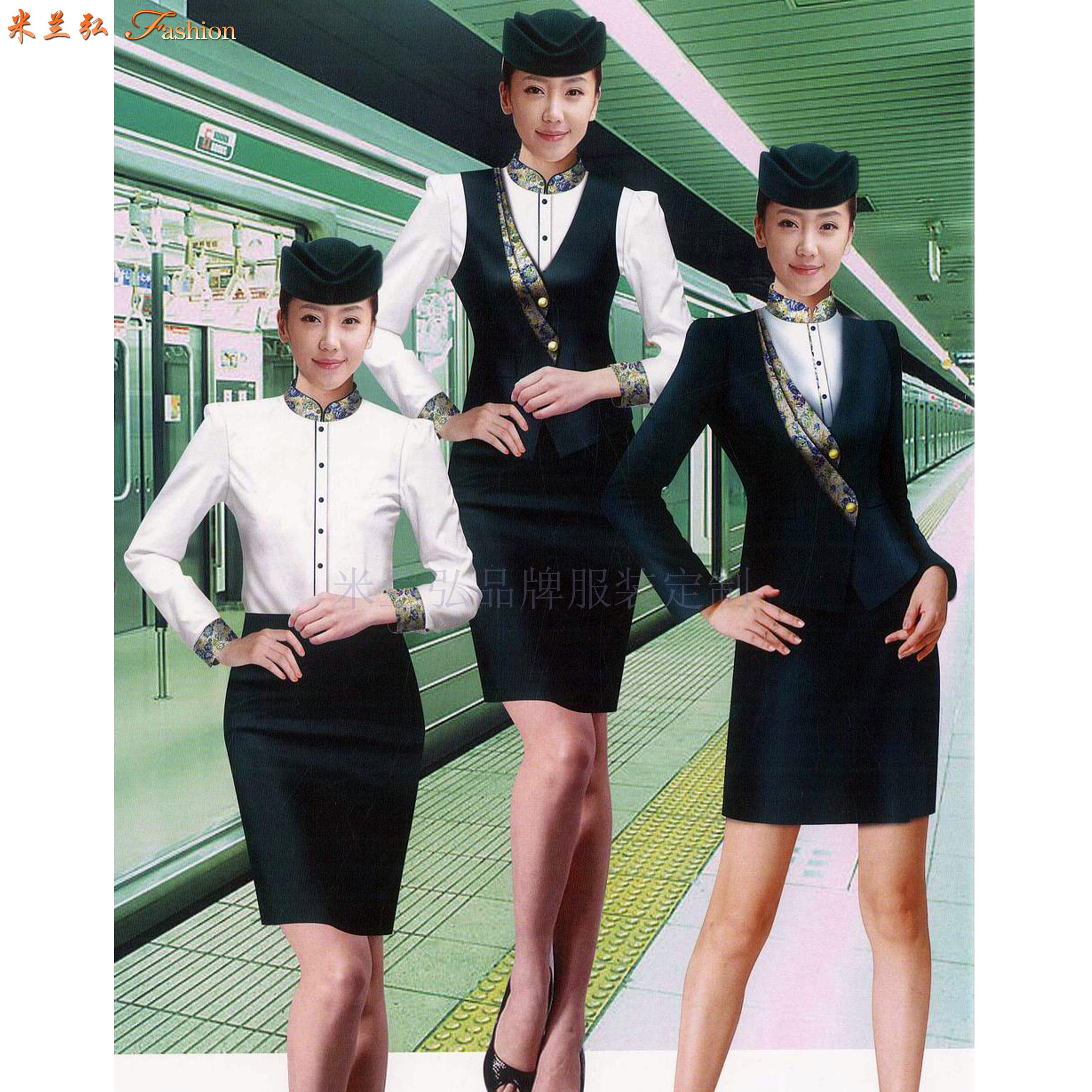 上海地鐵製服_上海地鐵工裝製服訂做-永利注册网站服裝廠家-4