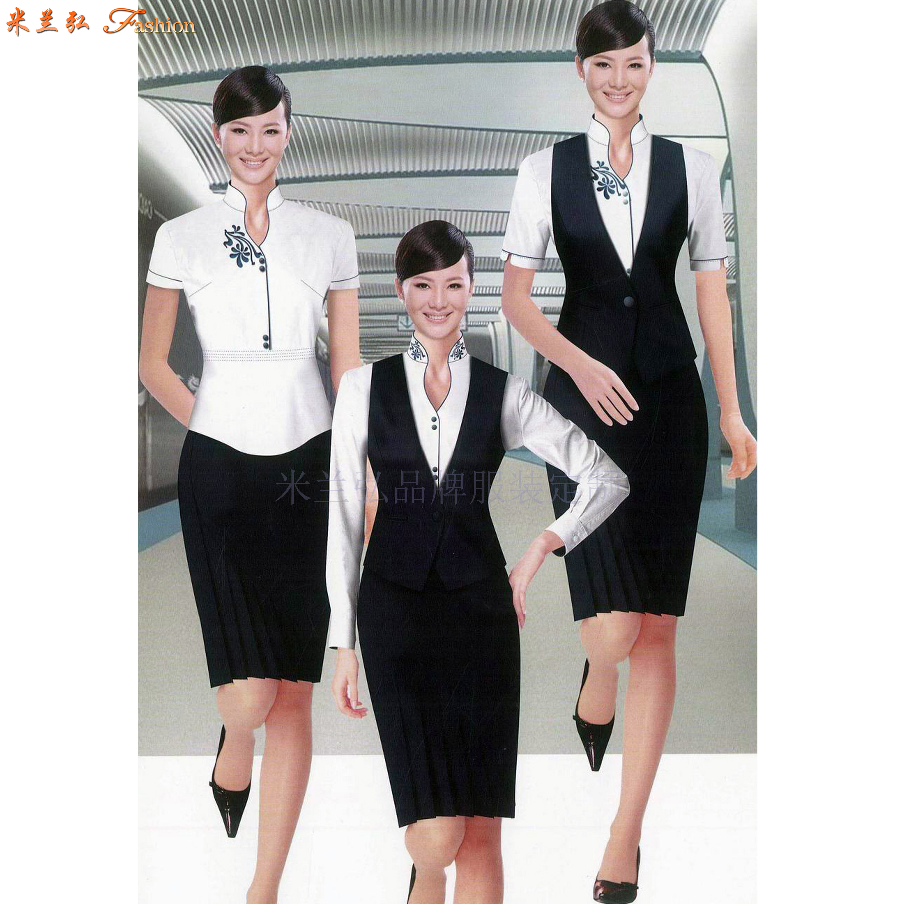 上海地鐵製服_上海地鐵工裝製服訂做-永利注册网站服裝廠家-1