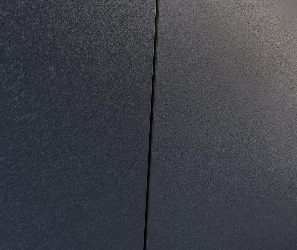墻面龜裂紋鋼板節點