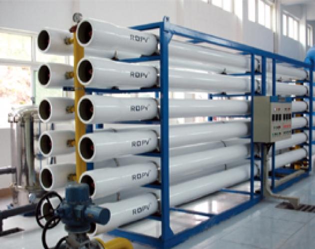 工業反滲透EDI超純水設備-工業反滲透設備-1541155816