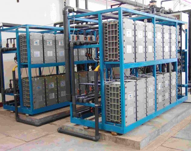 工業反滲透EDI超純水設備-工業反滲透EDI超純水設備-工業反滲透EDI超純水設備