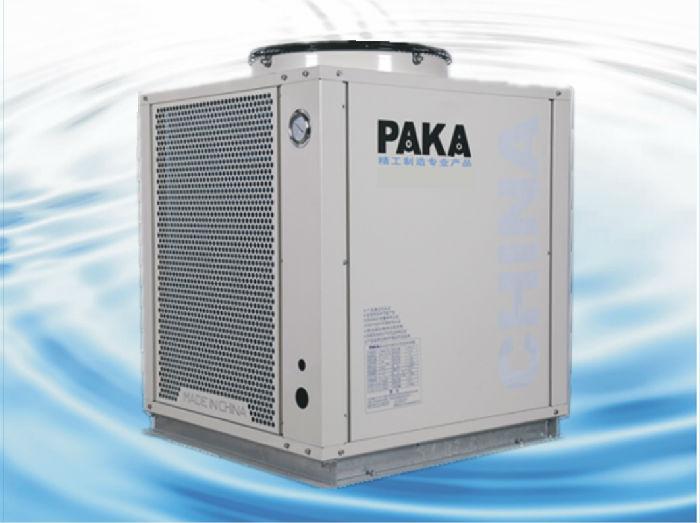 泳池循環恒溫設備淋浴設備-空氣能熱泵熱水機組-空氣能熱泵熱水機組