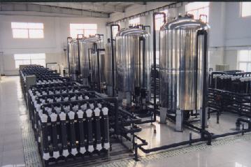 生活污水工業污水處理設備-電鍍水回用水處理設備-1452131b4-0
