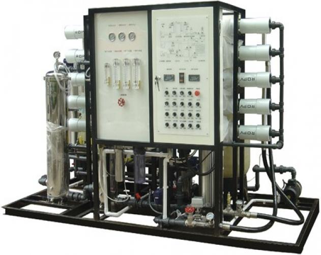 淡水海水養殖水體過濾設備-苦咸水淡化過濾設備-苦咸水淡化過濾設備