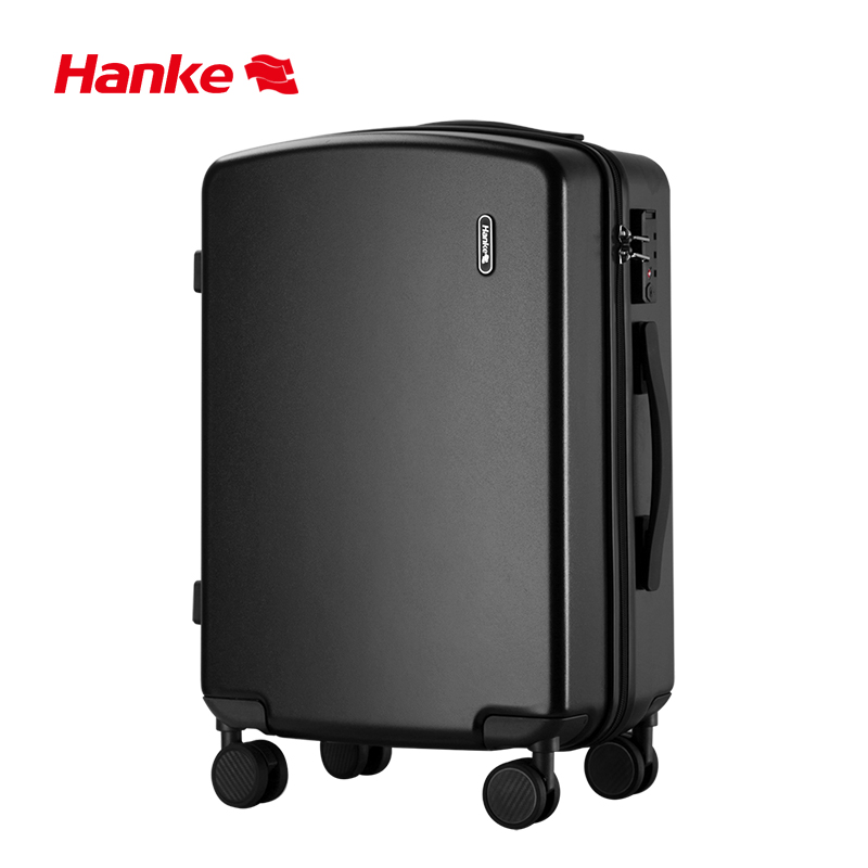 Hanke-Luggage-Case-Trolley-Suitcase-Spinner-Mute-Wheel-PC-Travel-Rolling-Wheels-Luggage-Carry-On-Boarding