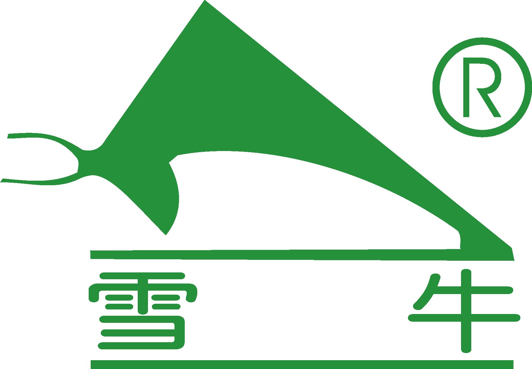 logo绿色