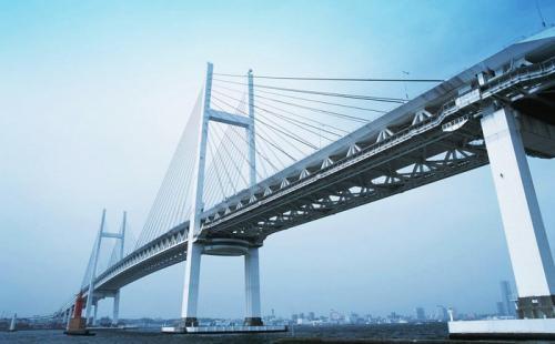 橋梁工程-北旺建設集團有限公司