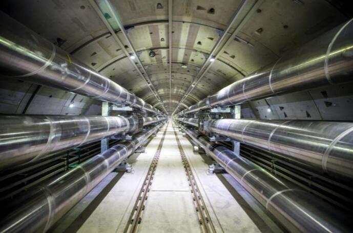 電力隧道工程