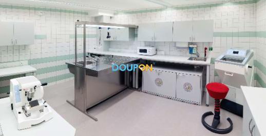 新希望食品微生物類實驗室-1