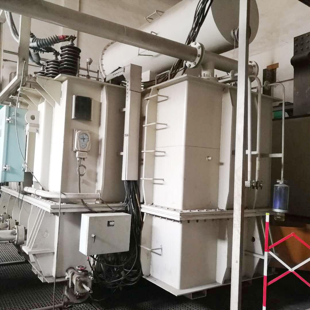 整流变压器使用现场