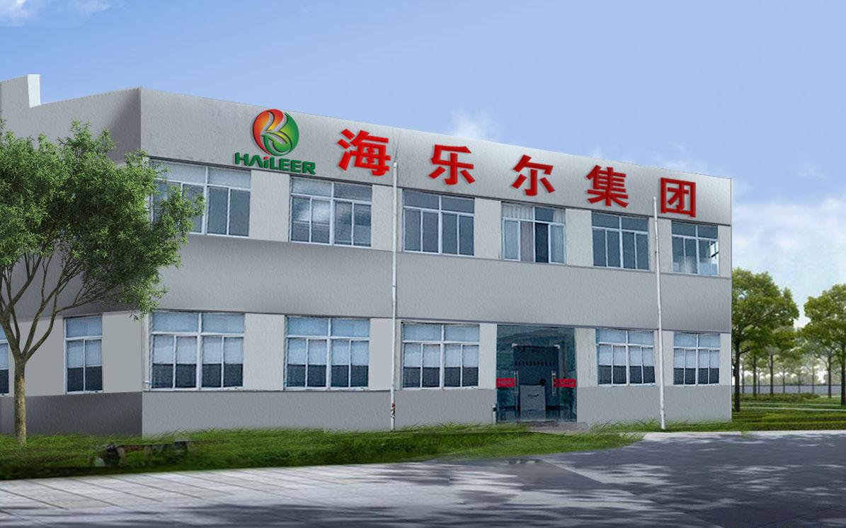 南通樂爾環保科技有限公司-廢氣治理設備生產基地