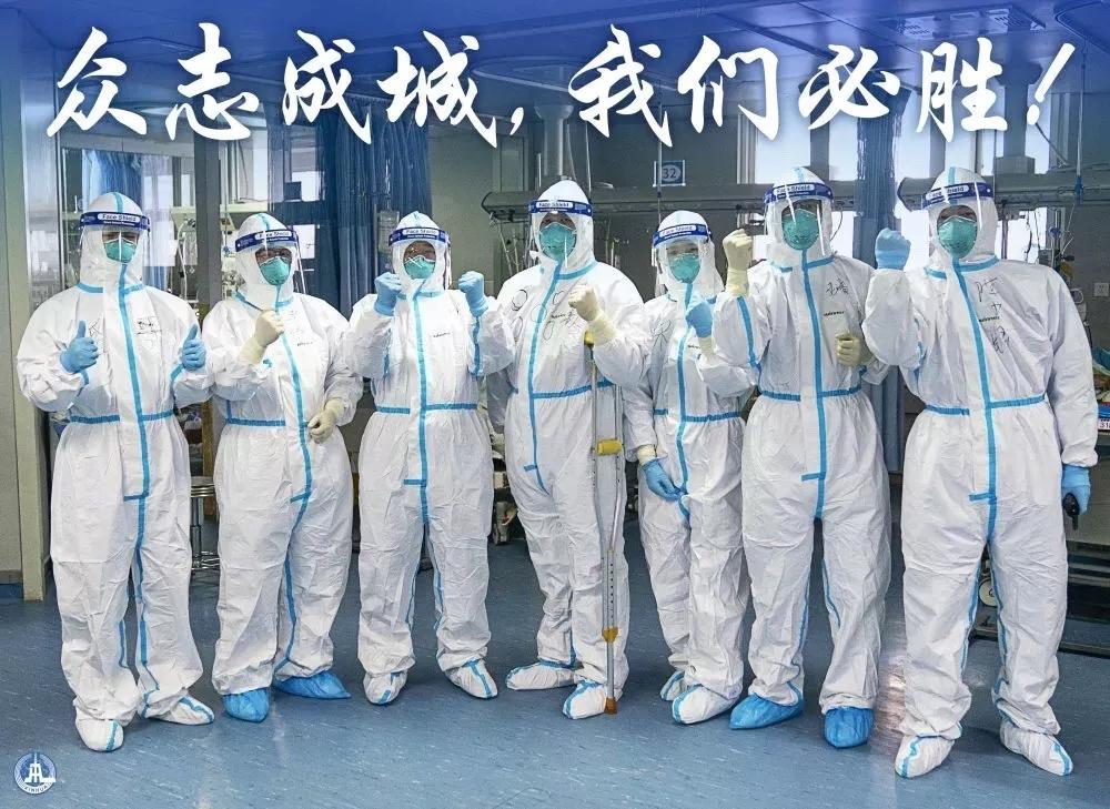 天津廣大作家用手中的筆,記錄這場抗擊疫情阻擊戰中值得銘記的點滴,為生命健康保衛戰助力!
