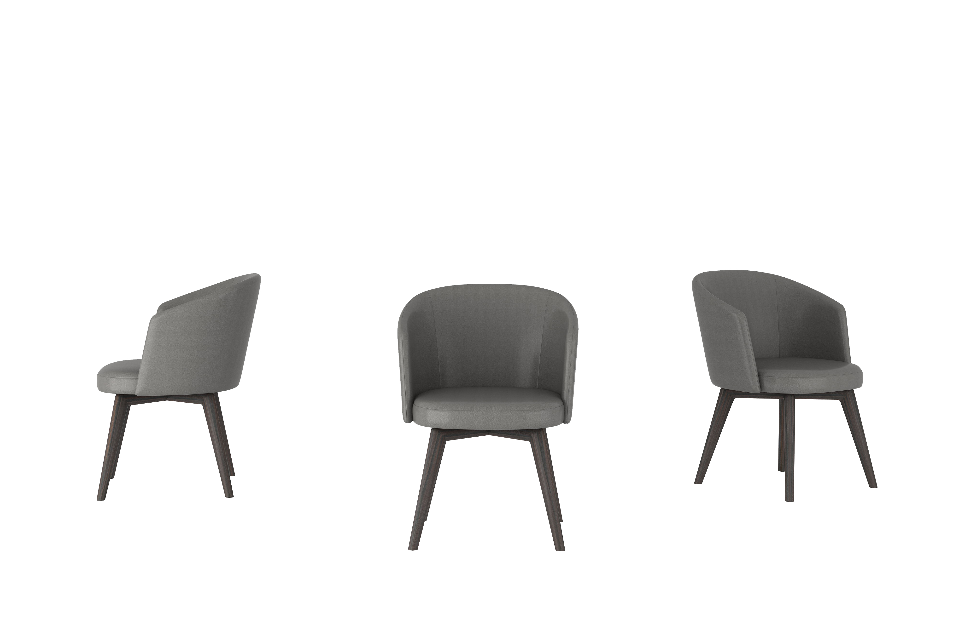 休闲椅-5023-2B-餐椅