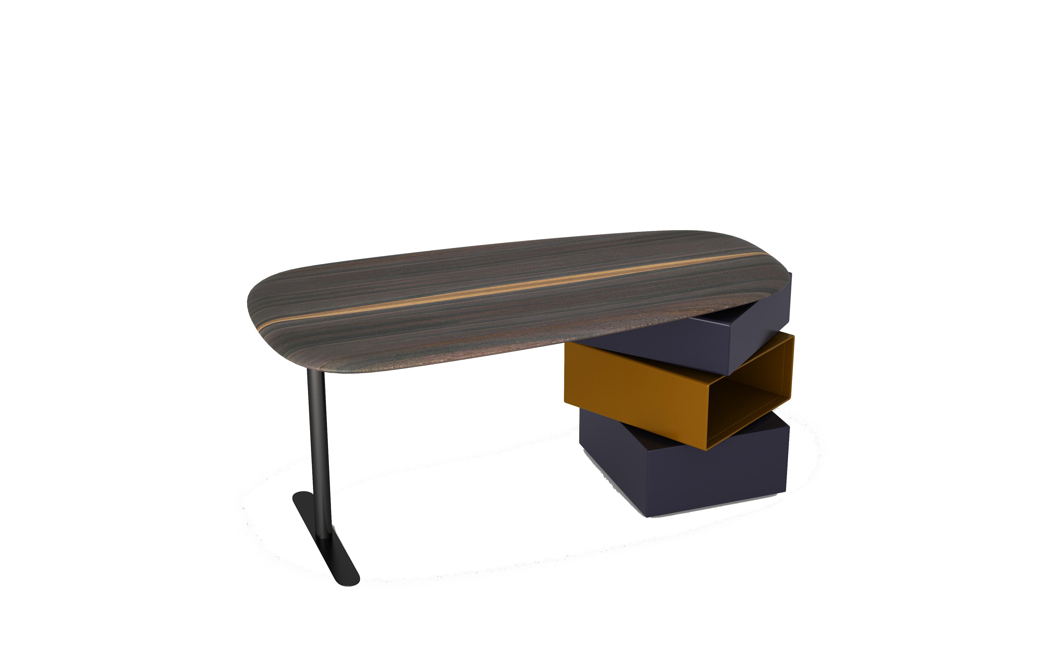 书桌-5012-2书桌
