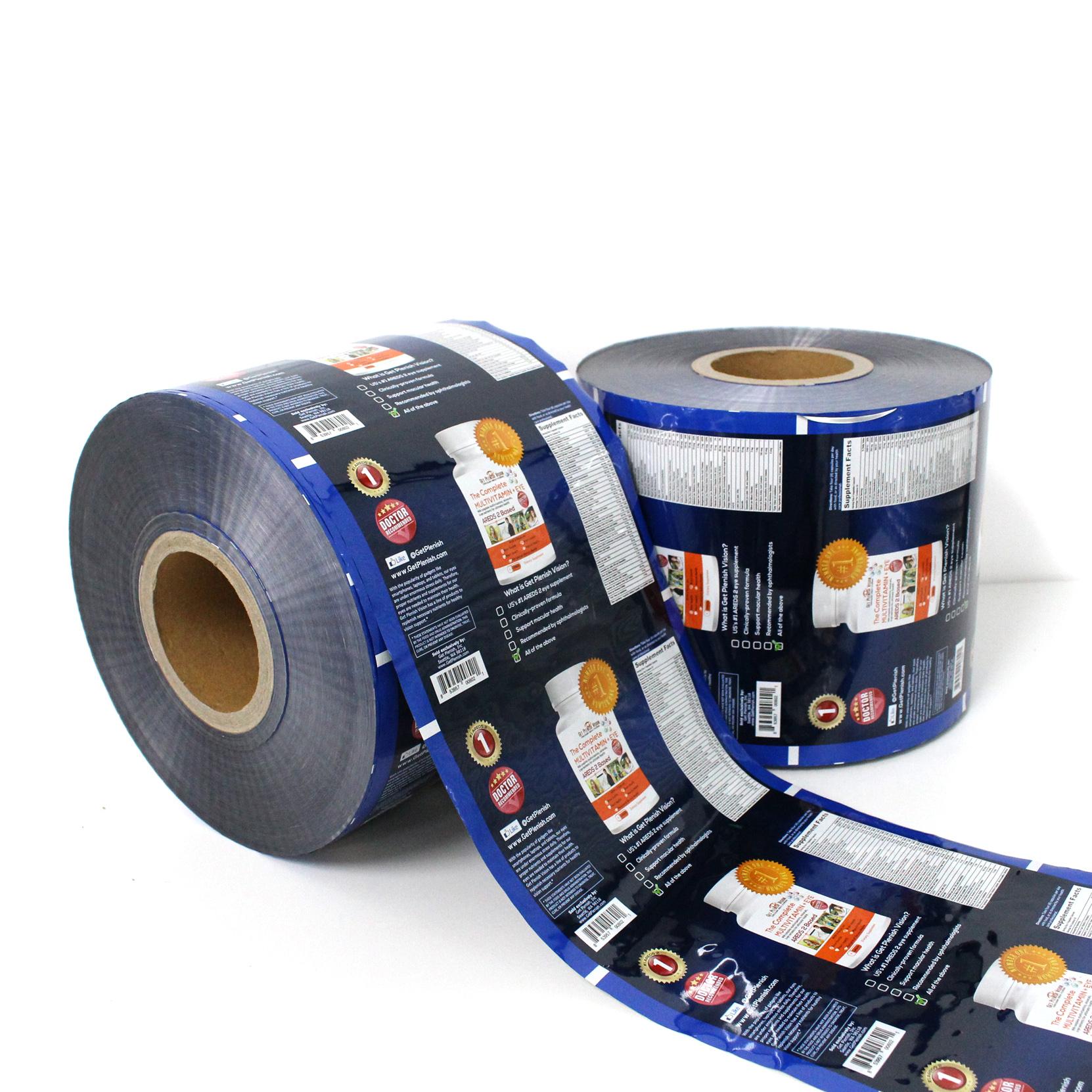 Packagingrollfilm