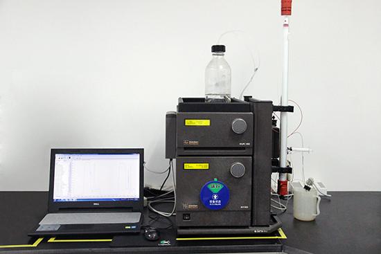 酶蛋白技術平臺