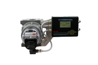 LLQ系列氣體羅茨流量計-LLQ-EVC300氣體羅茨流量計-3