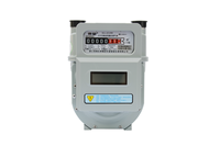 1200800-IC卡無線遠傳膜式燃氣表-LO1