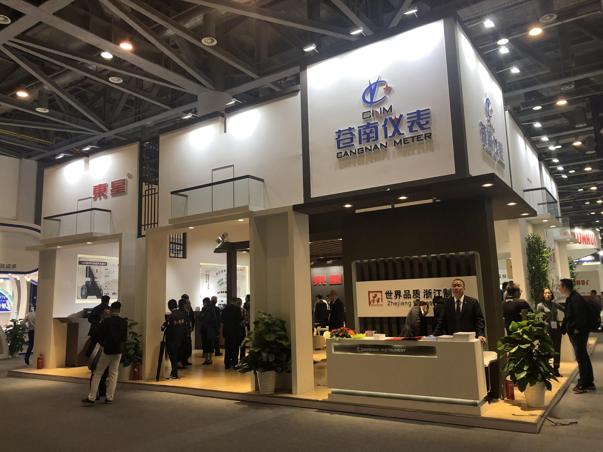 2018年杭州展會