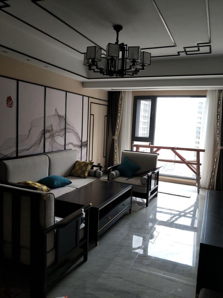 新中式家裝