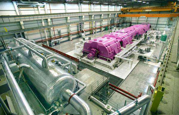 工业设备智能监测系统可监测预警发电机、汽轮机、水泵、风机等转动设备的震动、湿度、位移等参数。