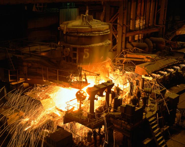 炉壁温度智能检测系统可应用于发电厂、冶金等高温运行设备系统,可对锅炉管壁、水冷壁、过热器等系统设备进行高温监测。