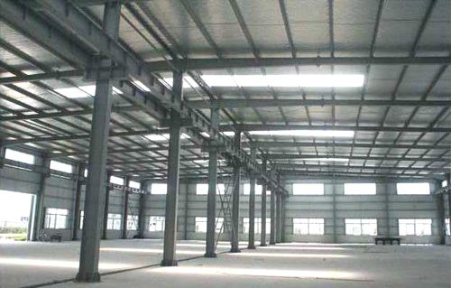 建筑结构健康智能监测系统主要监测钢结构、厂房、码头港口系统结构沉降、倾斜、裂缝、应力等状态。