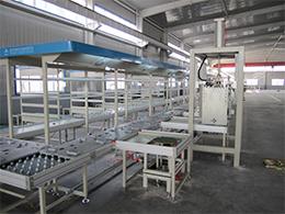 韦德bv1946备用网址流水线-3农用机械与通用机械行业