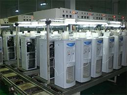 金沙城娱乐官方平台流水线-5家用电器与电子行业