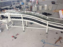 金沙城娱乐官方平台流水线-8非标定制专机设备