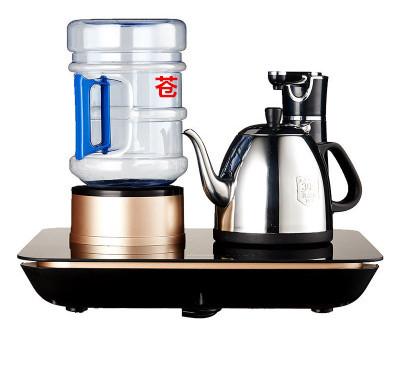 5L桶装水-茶台