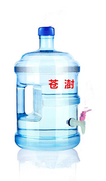 10L便携式水桶