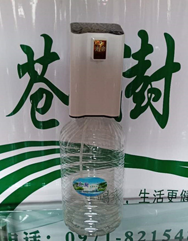 15L桶装水-移动开水器