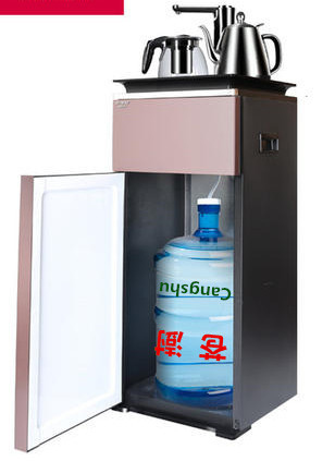 18.9L桶装水-茶吧机