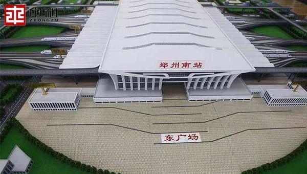 鄭州南站2