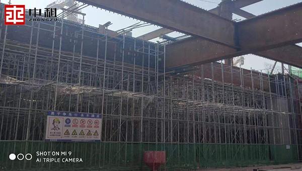 鄭州南站3