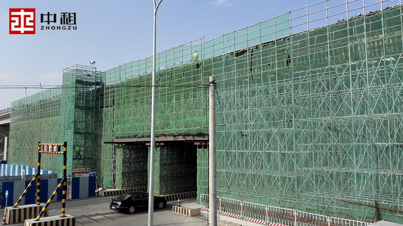 北京地鐵8號線1
