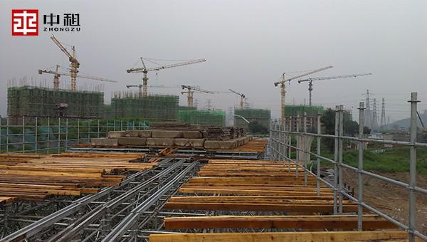北京磁懸浮地鐵S1線3