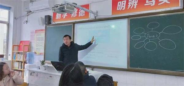 9巫泰兴主任在示范备课