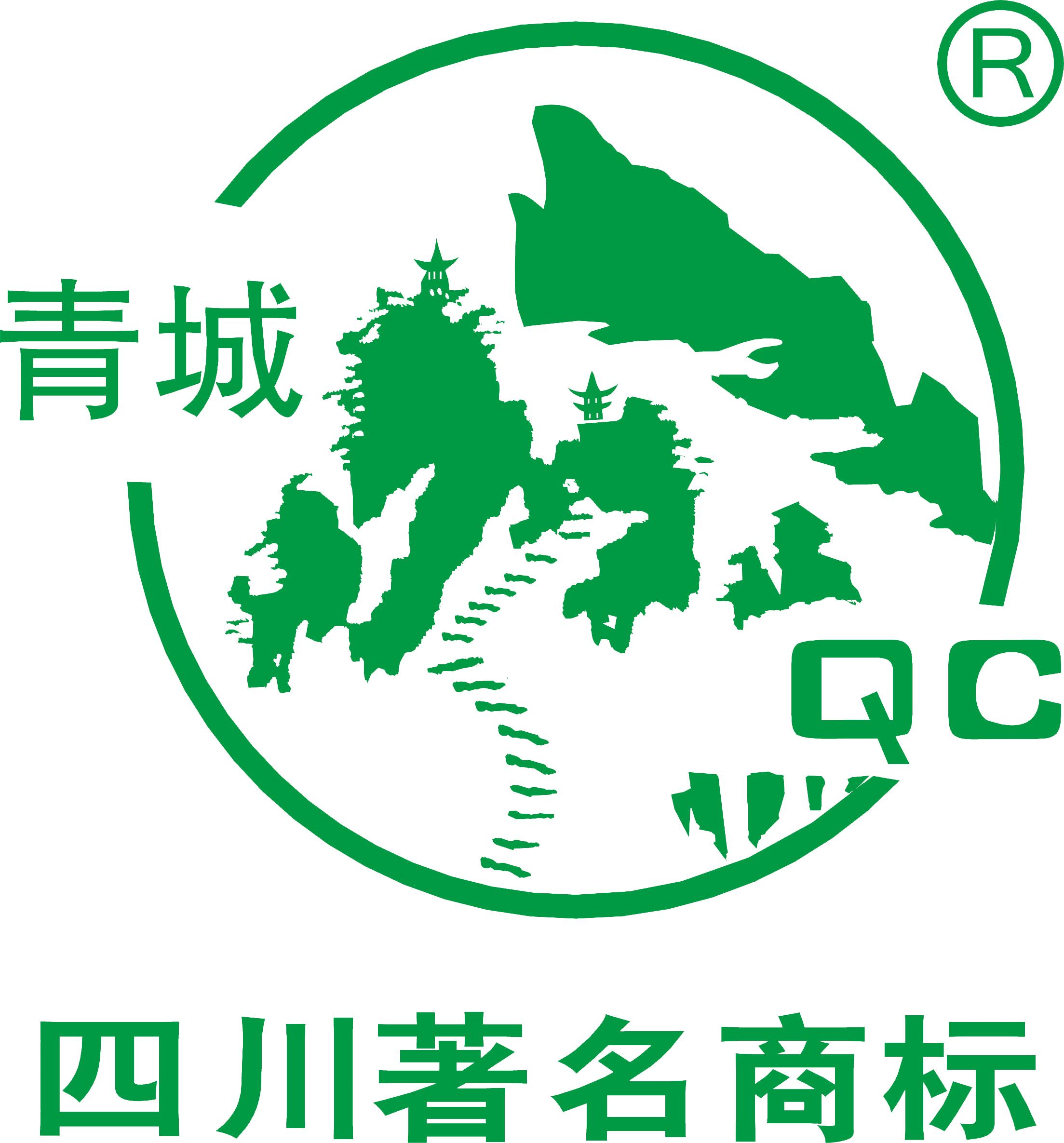 青城logo