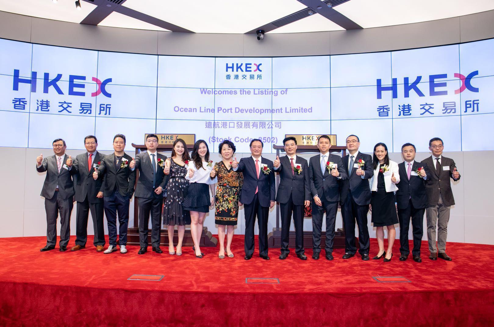 2018年7月10日,公司成功在香港交易所上市,敲開了池州港通往國際資本市場的大門,也開啟了池州港發展的嶄新里程。