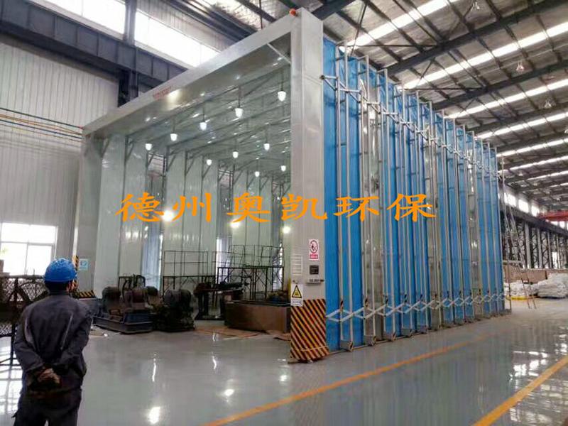 6、臨清鑫通鋼構工程有限公司