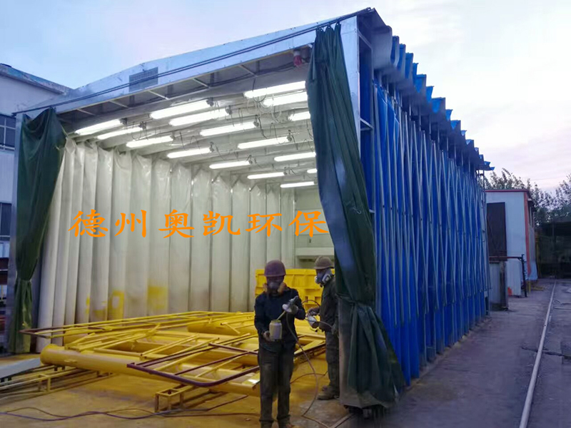 19、揚州潔宇環保機械設備廠