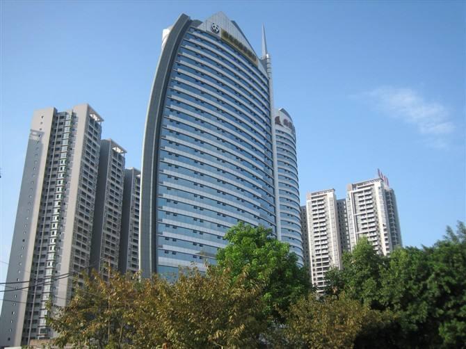 四川南充商業銀行重慶分行