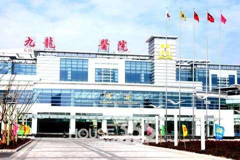 廣西柳州九龍醫院